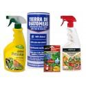 Kit Plagues - Farmaciola ecològica hort
